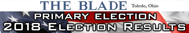 2018 Blade Election Results